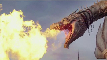 Universal Orlando Resort TV Spot, 'Epic' Song by KONGOS - Thumbnail 5