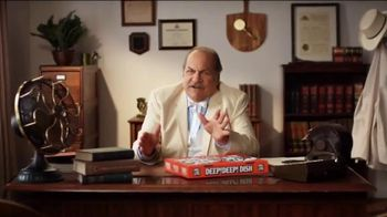 Little Caesars Pizza Bacon Wrapped Crust TV Spot, 'Small-Town Pizza Lawyer' - Thumbnail 5