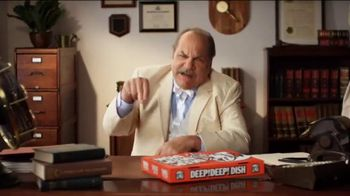 Little Caesars Pizza Bacon Wrapped Crust TV Spot, 'Small-Town Pizza Lawyer' - Thumbnail 7