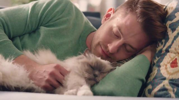 Purina Cat Chow Gentle TV Spot, 'Adjustments'
