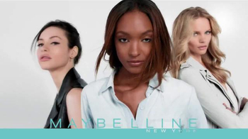 Maybelline New York Fit Me! Matte + Poreless Foundation TV Spot, 'Natural' - Thumbnail 5