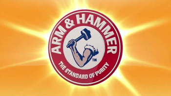 Arm and Hammer Truly Radiant Rinse TV Spot, 'Strength' Feat. Alison Sweeney - Thumbnail 1
