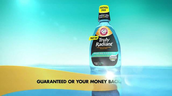 Arm and Hammer Truly Radiant Rinse TV Spot, 'Strength' Feat. Alison Sweeney - Thumbnail 10