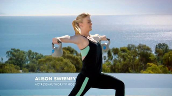 Arm and Hammer Truly Radiant Rinse TV Spot, 'Strength' Feat. Alison Sweeney - Thumbnail 2