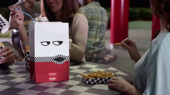 Checkers & Rally's Chicken Slider Box TV Spot, 'All About the Classics' - Thumbnail 3