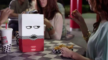 Checkers & Rally's Chicken Slider Box TV Spot, 'All About the Classics' - Thumbnail 4