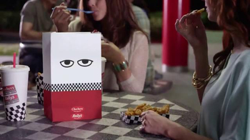 Checkers & Rally's Chicken Slider Box TV Spot, 'All About the Classics' - Thumbnail 5