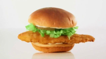 Checkers & Rally's Chicken Slider Box TV Spot, 'All About the Classics' - Thumbnail 7