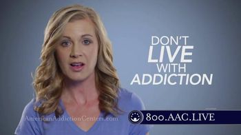 American Addiction Centers TV Spot, 'Proud Mother and Wife'