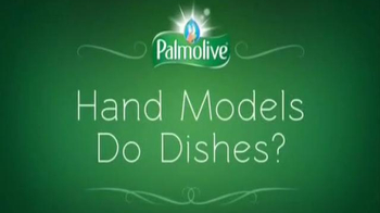 Palmolive Multi Surface TV Spot, 'Hand Models' - Thumbnail 1