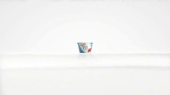 Yoplait Greek 100 TV Spot, 'Deliciously Fruity' - Thumbnail 1