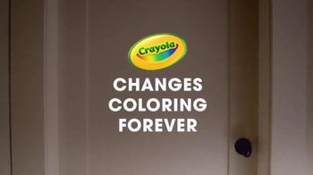 Crayola Color Alive TV Spot, 'Bring Drawings to Life' - Thumbnail 8