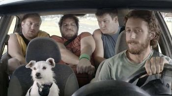 K9 Advantix II TV Spot, 'For the Love of Dog'