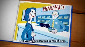 Claritin Claritin-D TV Spot, 'Powerful Relief' - Thumbnail 6