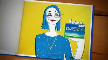 Claritin Claritin-D TV Spot, 'Powerful Relief' - Thumbnail 7