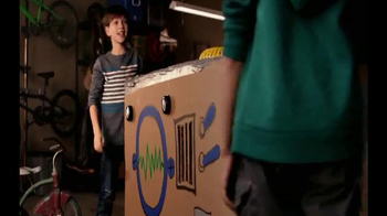 Energizer EcoAdvanced Recycled Batteries TV Spot, 'The Box' - 25441 commercial airings