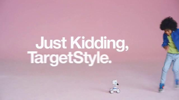 Target TV Spot, 'Just Kidding, TargetStyle' Song by Questlove - Thumbnail 6