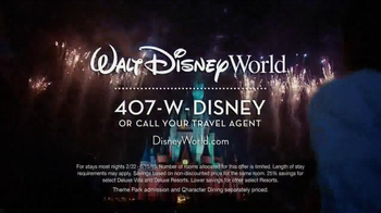 Walt Disney World TV Spot, 'I Wish' - Thumbnail 10