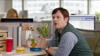 Wendy's North Pacific Cod TV Spot, 'Fish Bump' - Thumbnail 4