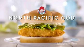 Wendy's North Pacific Cod TV Spot, 'Fish Bump' - Thumbnail 6