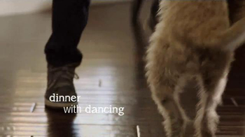 PetSmart TV Spot, 'Dinner With Dancing' - Thumbnail 3