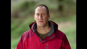 Nature Valley Nut Crisps TV Spot, 'Pack Inspection' Featuring Ben Bailey - Thumbnail 1
