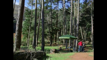 Nature Valley Nut Crisps TV Spot, 'Pack Inspection' Featuring Ben Bailey - Thumbnail 3