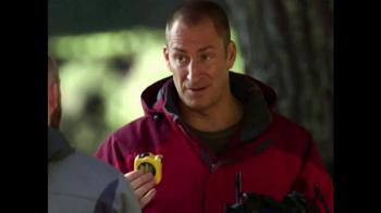 Nature Valley Nut Crisps TV Spot, 'Pack Inspection' Featuring Ben Bailey - Thumbnail 5