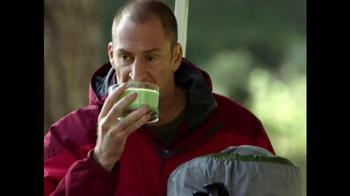 Nature Valley Nut Crisps TV Spot, 'Pack Inspection' Featuring Ben Bailey - Thumbnail 7