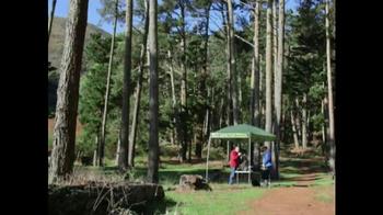 Nature Valley Nut Crisps TV Spot, 'Pack Inspection' Featuring Ben Bailey - Thumbnail 8