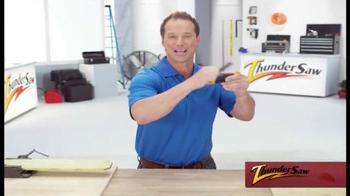 Thunder Saw TV Spot, 'The Thunder From Down Under' - Thumbnail 3