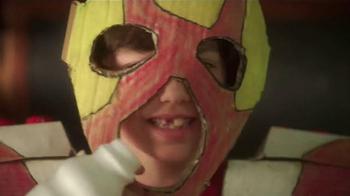 Playworld Superheroes: Teaser Trailer thumbnail