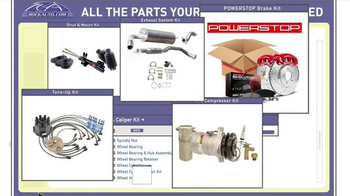 RockAuto TV Spot, 'PowerStop and Other Kits' - Thumbnail 8