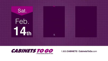 Cabinets To Go TV Spot, 'American Cherry' - Thumbnail 9