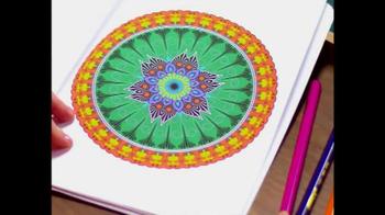 Colorama Books TV Spot, 'Beautiful and Relaxing' - Thumbnail 6