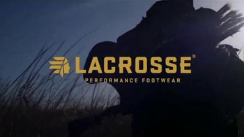 Lacrosse TV Spot, 'Turkey Hunting' - Thumbnail 10
