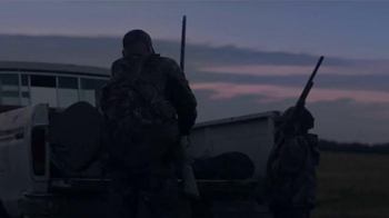 Lacrosse TV Spot, 'Turkey Hunting' - Thumbnail 2