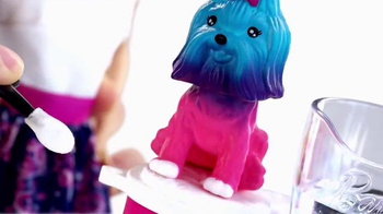 Barbie Color Me Cute TV Spot, 'Puppy Love' - Thumbnail 4