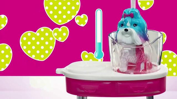 Barbie Color Me Cute TV Spot, 'Puppy Love' - Thumbnail 6
