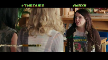 The DUFF - Alternate Trailer 18