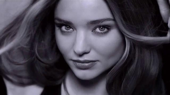Clear Hair Care TV Spot, 'I Am Who I Am' Featuring Miranda Kerr