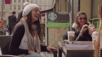 Starbucks TV Spot, 'All Around the World' Song by Bronze Radio Return - Thumbnail 1