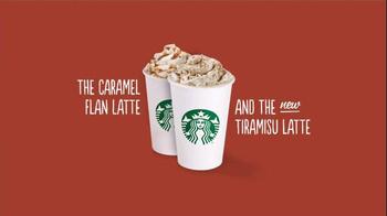 Starbucks TV Spot, 'All Around the World' Song by Bronze Radio Return - Thumbnail 8