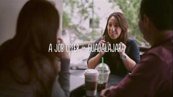 Starbucks TV Spot, 'All Around the World' Song by Bronze Radio Return - Thumbnail 3