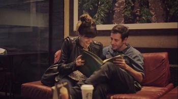 Starbucks TV Spot, 'All Around the World' Song by Bronze Radio Return - Thumbnail 4
