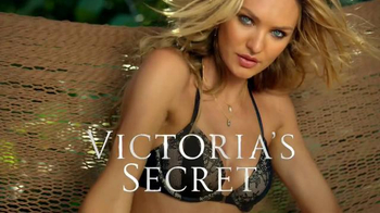 Victoria's Secret Push-Up Bras TV Spot, 'Everybody's Got It' - 857 commercial airings
