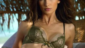 Victoria's Secret Push-Up Bras TV Spot, 'Everybody's Got It' - Thumbnail 9