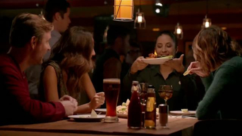Applebee's Botanas de Bar TV Spot, 'Disfruta la Noche' [Spanish] - 215 commercial airings