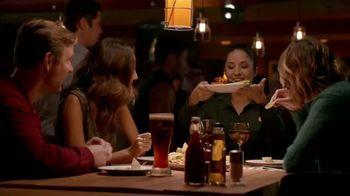 Applebee's Botanas de Bar TV Spot, 'Disfruta la Noche' [Spanish] - 215 commercial airings