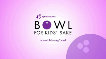 Big Brothers Big Sisters TV Spot, 'Bowl for Kids' Sake' Feat. Jamie Foxx - Thumbnail 10